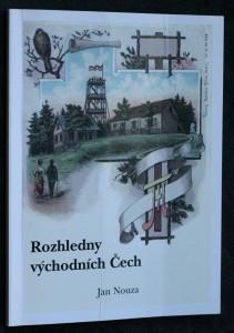náhled knihy - Rozhledny východních Čech