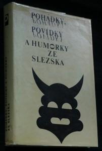 náhled knihy - Pohádky, povídky a humorky ze Slezska