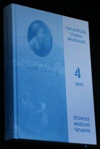 náhled knihy - Těšínský muzejní sborník 4, 2010