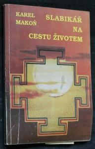 náhled knihy - Slabikář na cestu životem