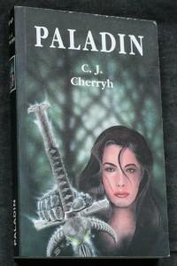 náhled knihy - Paladin