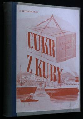 náhled knihy - Cukr z Kuby : Román