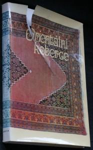 náhled knihy - Orientální koberce