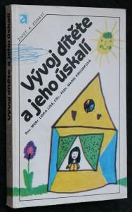 náhled knihy - Vývoj dítěte a jeho úskalí