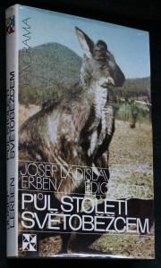 náhled knihy - Půl století světoběžcem : (dvě cesty do Austrálie)