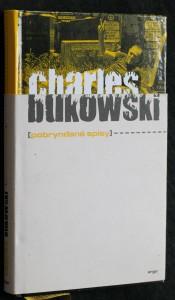 Pobryndané spisy : dosud nesebrané povídky a eseje 1944-1990