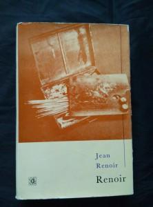náhled knihy - Renoir (Ocpl, 380 s., 18 čb a 16 bar obr. příl.)