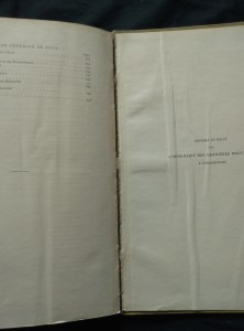 antikvární kniha Histoire générale de l´Art, 1921