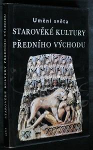náhled knihy - Starověké kultury Předního východu