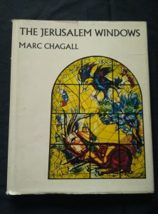 náhled knihy - The Jerusalem Windows
