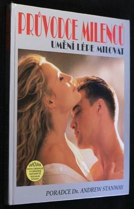 náhled knihy - Průvodce milenců: umění lépe milovat
