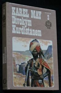 náhled knihy - Divokým Kurdistánem