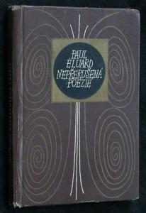 náhled knihy - Nepřerušená poezie : 1917-1952