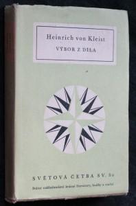 náhled knihy - Výbor z díla