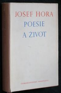 náhled knihy - Poesie a život : úvahy, studie, soudy