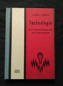 náhled knihy - Technologie pro 2. ročník UŠ oboru elektromechanik (Oppl, 136 s., 102 obr.)