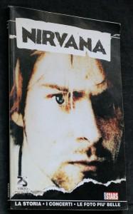 náhled knihy - Nirvana