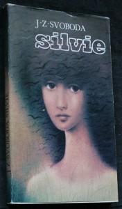 náhled knihy - Silvie : dívčí příběh : pro čtenářky od 14 let