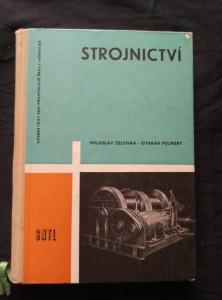 náhled knihy - Strojnictví pro SPŠ hornické (Oppl, 376 s., il.)