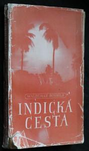 náhled knihy - Indická cesta