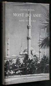 náhled knihy - Most do Asie : Nové Turecko