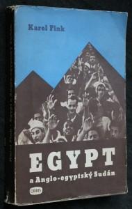 náhled knihy - Egypt a Anglo-egyptský Sudán