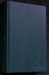 náhled knihy - Prázdné křeslo, Dítě ledu, Jasný cíl, Observatoř
