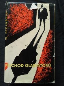 náhled knihy - Pochod gladiátorů