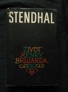 náhled knihy - Život Henry Brularda (pův. il. autora)