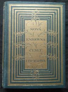 náhled knihy - Vlastencové z Boudy (front. K. Zvelebil)