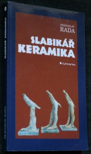 náhled knihy - Slabikář keramika
