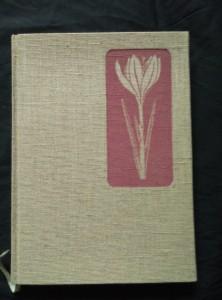 náhled knihy - Chráněné rostliny Opavska (Ocpl, 112 s., křída, čb a bar foto, il.)
