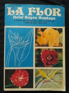 náhled knihy - La Flor (15 str. bar. příl. - španěl.)