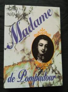 náhled knihy - Madame de Pompadour (lam., 322 s.)
