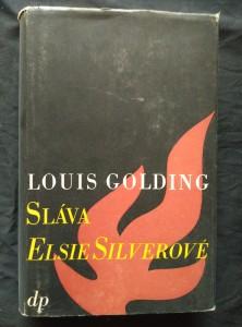 náhled knihy - Sláva Elsie Silverové - povstání ve varšavském ghettu 1943 (Oppl, 414 s., ob. J. Šváb)