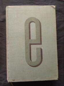 náhled knihy - Poslední civilista (typo Štyrský, vaz. Muzika)