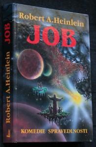 Job : komedie spravedlnosti