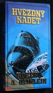 náhled knihy - Hvězdný kadet