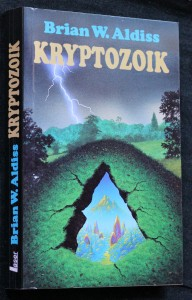 náhled knihy - Kryptozoik