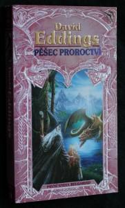náhled knihy - Pěšec proroctví : první kniha Belgariad