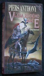 náhled knihy - Vláda rudého meče