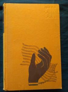 náhled knihy - Kapitán O. K. (Ocpl, 258 s., bez přebalu)