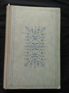 náhled knihy - Dalekáť cesta má - Výbor z Díla/ Máj ad. (Oppl, 270 s., vaz a typo J. Štyrský, bez přebalu)
