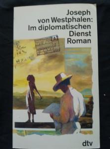 náhled knihy - Im diplomatischen Dienst (Obr, 304 s.)