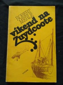náhled knihy - Víkend na Zuydcoote (Obr, 172 s., il. M. Poková)