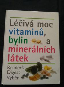 náhled knihy - Léčivá moc vitaminů, bylin a minerálních látek (A4, lam, 416 s.)