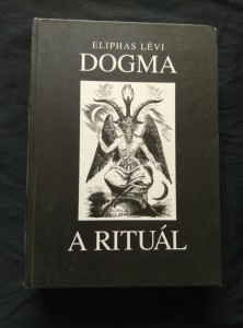 náhled knihy - Dogma a rituál (A4, pv, 356 s.)