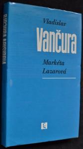 náhled knihy - Markéta Lazarová