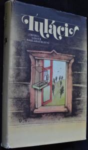 náhled knihy - Tuláci : [Sborník povídek rus. autorů]