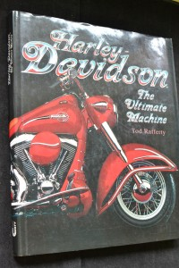 náhled knihy - Harley-Davidson: The Ultimate Machine